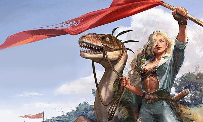 5 อันดับอาวุธยอดนิยมในเกม Durango Wild Lands