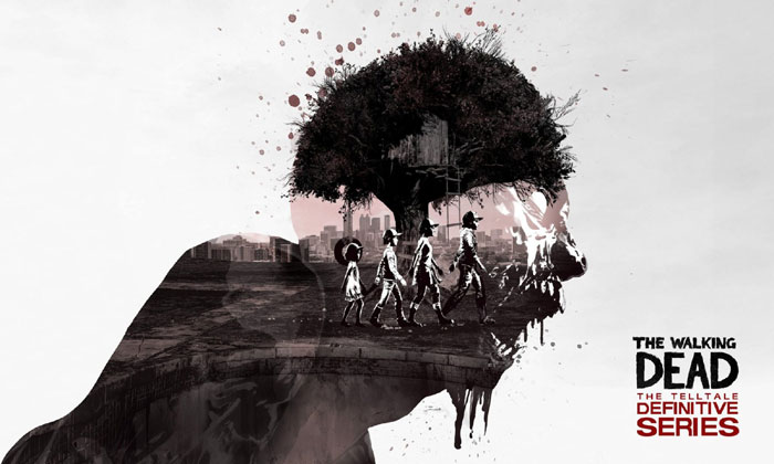 The Walking Dead The Telltale Definitive Series เตรียมวางจำหน่าย 10 ก.ย.นี้