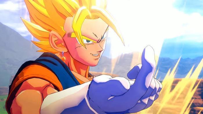 Dragon Ball Z: Kakarot จะมีตัวละครโกฮังตอนโตและเบจิตโต้ให้เล่นได้!