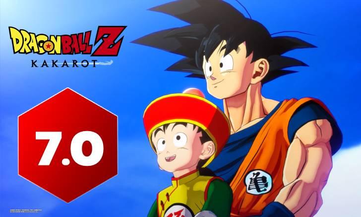 รีวิว Dragon Ball Z: Kakarot เกมดีสำหรับแฟนๆ ผู้ชื่นชอบดราก้อนบอลโดยเฉพาะ