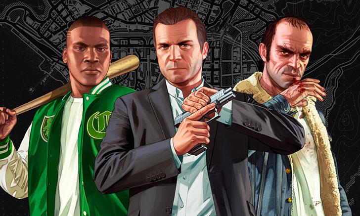 ลือ! เกมเมอร์เฮลั่น!! GTA 5 เตรียมแจกฟรีช้าหมดอด (คอนเฟิร์มแล้ว)