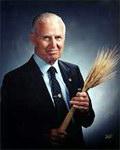 ดร.นอร์แมน โบแลง ได้รับรางวัลโนเบลสาขาสันติภาพ