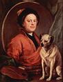 วิลเลียม โฮการ์ธ จิตรกรชาวอังกฤษถึงแก่กรรม