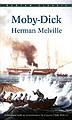 นิยายเรื่อง Moby-Dick ของเฮอร์แมน เมลวิลล์ ได้รับการตีพิมพ์เป็นครั้งแรกในสหรัฐอเมริกา