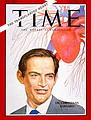 ดร. คริสเตียน บาร์นาร์ด ทำการผ่าตัดเปลี่ยนหัวใจ ของมนุษย์สำเร็จเป็นครั้งแรกในโลก