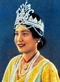 กันยา เทียนสว่าง คว้าตำแหน่ง นางสาวสยาม คนแรกของไทย
