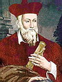 วันเกิด นอสตราดามุส นักพยากรณ์ชื่อดัง