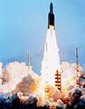 Ariane 1 จรวดลำแรกของกลุ่มประเทศยุโรป ทะยานขึ้นสู่อวกาศเป็นผลสำเร็จ