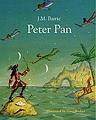 ละครเรื่อง ปีเตอร์ แพน เปิดแสดงครั้งแรกที่ ดู๊คออฟยอร์คเธียเตอร์
