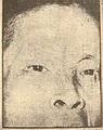 เผยโฉมหน้ามนุษย์กินคน ซีอุย แซ่อึ้ง ในหนังสือพิมพ์ พิมพ์ไทย