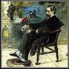 วันเกิดชาร์ลส์ ดิกเกนส์ นักเขียนนวนิยายชาวอังกฤษ
