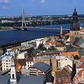 สาธารณรัฐลัตเวีย (Republic of Latvia) ได้รับเอกราชจากสหภาพโซเวียต