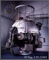 ดาวเทียมโซลาร์ เอ็กซพลอเรอทู (Solar Explorer II) ขึ้นสู่วงโคจร