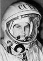 วันเกิด วาเลนตินา วลาดิมิโรฟนา เทอเรสโควา นักบินอวกาศหญิงคนแรกของโลกที่ขึ้นสู่ห้วงอวกาศ
