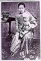 งานพระเมรุสมเด็จพระนางเจ้าสุนันทากุมารีรัตน์ อัครมเหสีองค์แรกในรัชกาลที่ 5