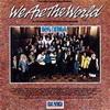 เพลง We are the world เพลงเพื่อหาทุนในการช่วยเหลือผู้ประสบภัยแล้งในแอฟริกา ติดอันดับเพลงฮิตครั้งแรก