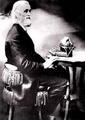 คริสโตเฟอร์ ลาทาม โชลส์ นักวิทยาศาสตร์ชาวสหรัฐฯ จดสิทธิสิ่งประดิษฐ์ เครื่องพิมพ์ดีด