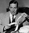 จอร์จ เดอ เมสทรัล วิศวกรสวิส จดสิทธิบัตรเวลโคร