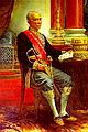 รัชกาลที่ 4 เถลิงถวัลยราชสมบัติเป็นพระมหากษัตริย์