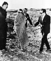 อินเดียทดลองระเบิดนิวเคลียร์สำเร็จเป็นครั้งแรก
