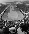 การแข่งขันกีฬาโอลิมปิกยุคใหม่ครั้งแรก