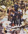 เครื่องบินของสายการบิน เลาดาแอร์ ประสบอุบัติเหตุระเบิดกลางอากาศ