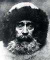 โรเบิร์ต เพียรี เดินทางถึงขั้วโลกเหนือเป็นคนแรก