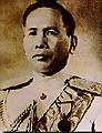 จอมพล ป. พิบูลสงคราม อดีตนายกรัฐมนตรี ถึงแก่อสัญกรรมด้วยโรคหัวใจวาย