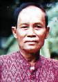 วันเกิด คำพูน บุญทวี นักเขียนซีไรต์คนแรกของไทย