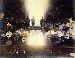 พิธีลงนามในสัญญาร่วมวงศ์ไพบูลย์ ระหว่าง ไทย กับ ญี่ปุ่น