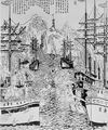 เกิดสงคราม จีน-ญี่ปุ่น เป็นครั้งแรก