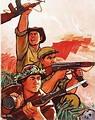 พรรคคอมมิวนิสต์แห่งประเทศไทยเริ่มปะทะกับเจ้าหน้าที่ตำรวจ