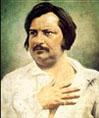 ออนอเร เดอ บัลซัคนักเขียนนวนิยายฝรั่งเศสเสียชีวิต