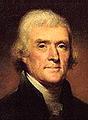 วันเกิด โทมัส เจฟเฟอร์สัน (Thomas Jefferson)