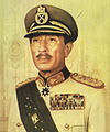 อันวาร์ ซาดัต ประธานาธิบดีอียิปต์ ถูกลอบยิงเสียชีวิต