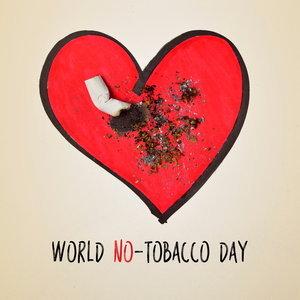 วันงดสูบบุหรี่โลก 2561 ประวัติ คำขวัญ