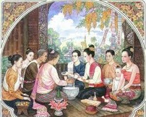 ผลการค้นหารูปภาพสำหรับ ปีใหม่ไทย