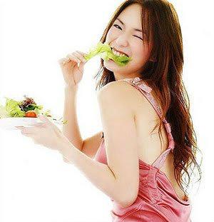 เทคนิคการรับประทานอาหารให้สุขภาพดี