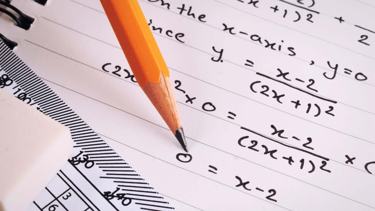 วันคณิตศาสตร์โลก