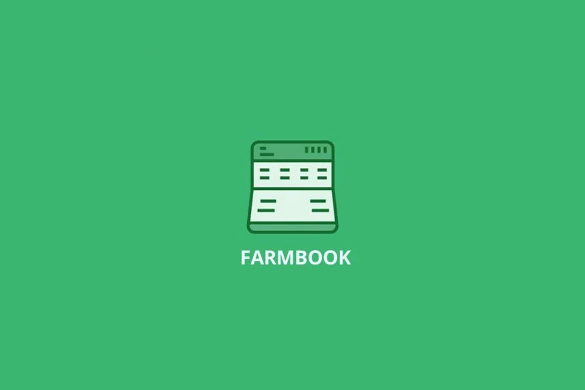 Farmbook Application