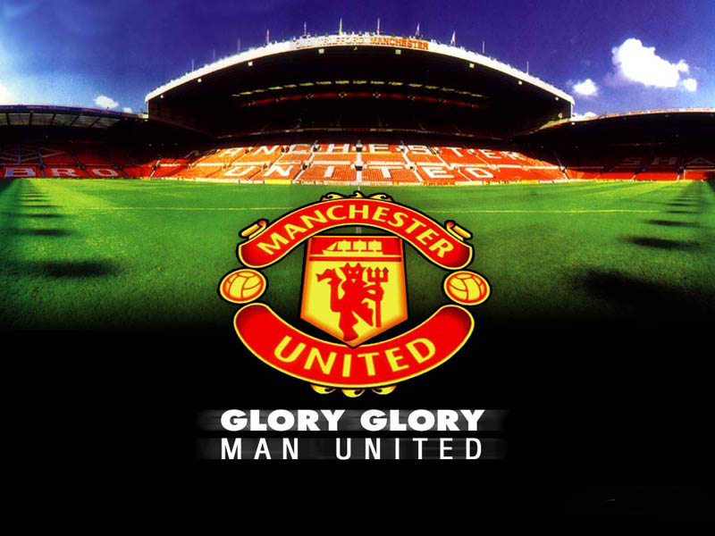 เพลง manchester united
