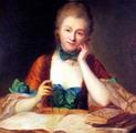 เอมีลี ดู ชาเตอเลต์ (Emilie du Chatelet)