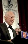 นายลี กวน ยิว (Lee Kuan Yew)