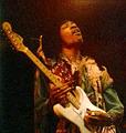 จิมมี่ เฮนดริกซ์ (Jimi Hendrix)