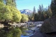 อุทยานแห่งชาติ โยเซมิติ (Yosemite National Park)