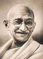 มหาตมะ คานธี (Mahatma Gandhi)