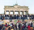 ชาวเยอรมันเฉลิมฉลองวันรวมชาติเยอรมัน