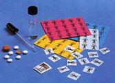 แอลเอสดี  (LSD : Lysergic acid diethylamide)
