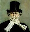 จูเซปเป แวร์ดี (Giuseppe Fortunino Francesco Verdi)