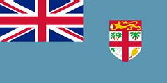 ธงชาติสาธารณรัฐหมู่เกาะฟิจิ